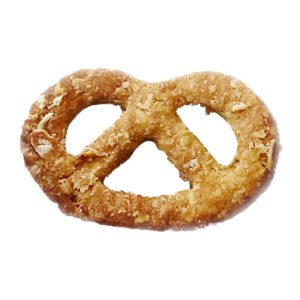PB & Apple Pretzel