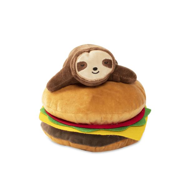 hamburger-sloth
